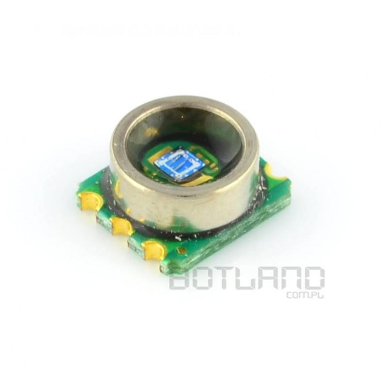 Pressure sensor PS-HSF0100TQ - 100 kPa