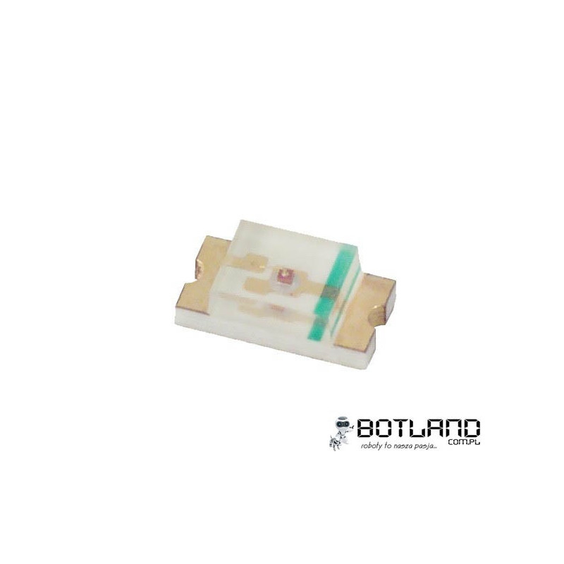 IR transmitter LEDIR0603-940 SMD 940nm - 10pcs