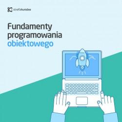 Fundamenty programowania obiektowego - wersja ON-LINE