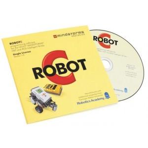 Środowisko programistyczne RobotC dla zestawu Lego Mindstorms