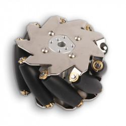 Makeblock - Mecanum Wheel 100mm - prawe z hubem mocującym 4mm