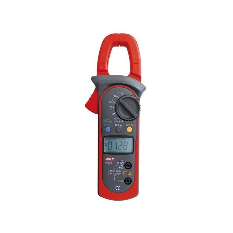 Clamp meter UNI-T UT203_