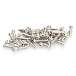 Makeblock - śrubki M3 długość: 10mm - 10szt.