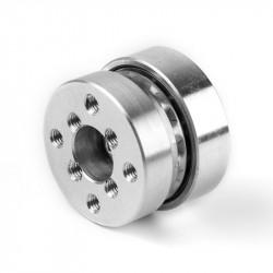 MakeBlock - obrotowa podstawa z łożyskiem ślizgowym D34x24mm