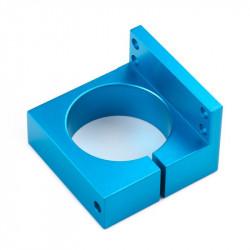 MakeBlock - uchwyt silnika CNC - niebieski