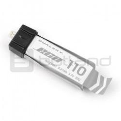Akumulator Li-Pol Dualsky 110mAh 30C 1S 3.7V