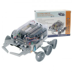 Robot Kit Velleman KSR5 - Scarab Robot