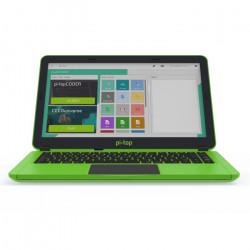 Pi-top - laptop modularny dla Raspberry Pi