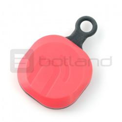 NotiOne - lokalizator Bluetooth - czerwony