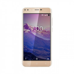 Smartfon Kruger&Matz Move 7 - złoty