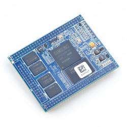 Płytka Tiny210 - Cortex-A8 1GHz + 512MB RAM