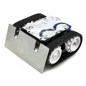 Zestaw robota walczącego dla Arduino