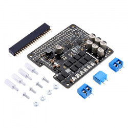 Pololu Dual G2 Hihg-Power Motor Driver 18v18 Shield for Arduino