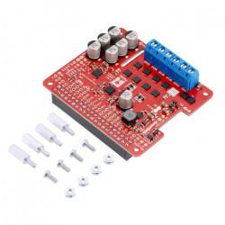 Pololu Dual G2 Hihg-Power Motor Driver 18v18 Shield for Arduino