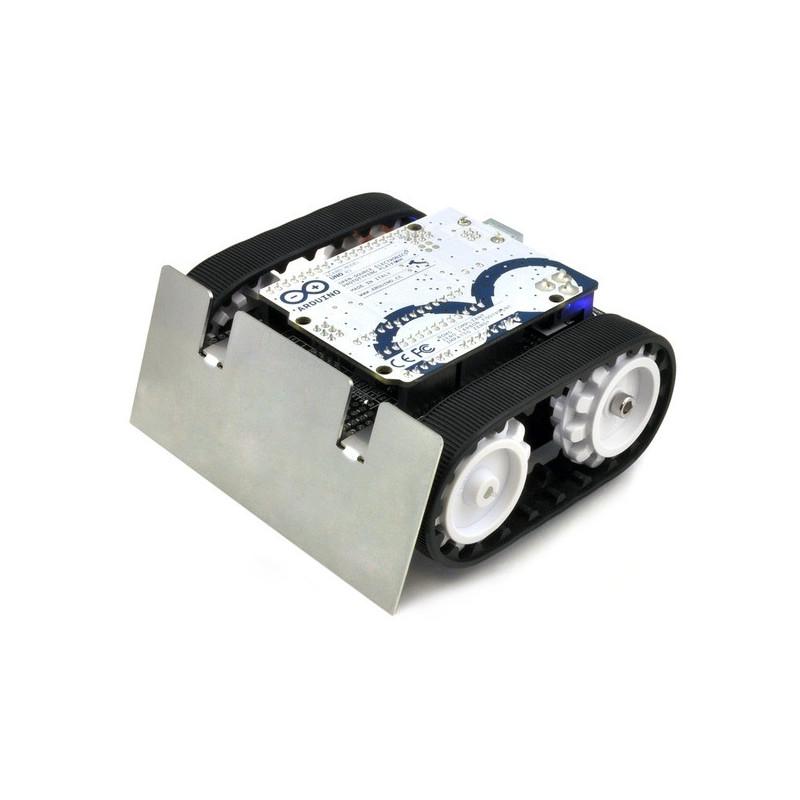Pololu Zumo - robot minisumo - KIT dla Arduino