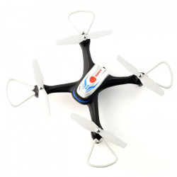 Dron quadrocopter Syma X15 2.4GHz - 22cm