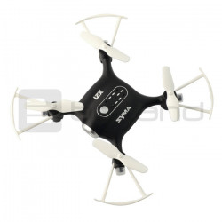 Dron quadrocopter Syma X21 - 14cm