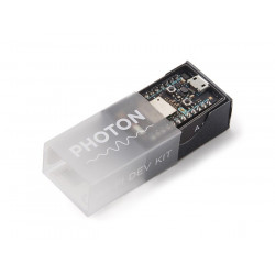 Particle Photon - STM32F205 Cortex M3, WiFi Broadcom