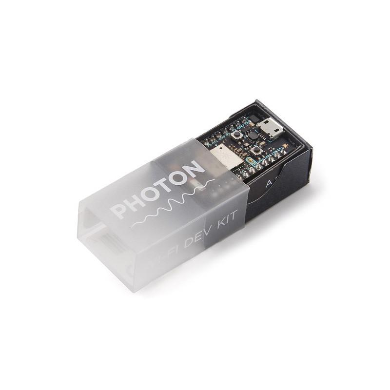 Particle Photon - moduł WiFi z STM32F205 Cortex M3