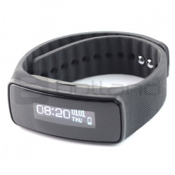 Smartband OverMax Touch GO - inteligentna opaska