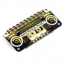 Speaker pHAT - nakładka z głośnikiem i wzmacniaczem dla Raspberry Pi