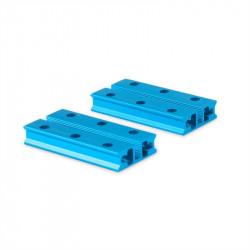 MakeBlock 60010 - belka ślizgowa 0824-048 - niebieski - 2szt.