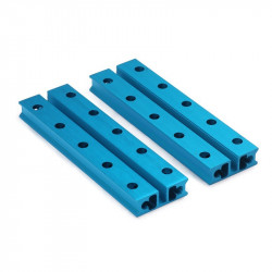 MakeBlock 60018 -belka ślizgowa 0824-080 - niebieski - 2szt.