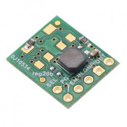 3.3V Step-Up/Step-Down Voltage Regulator w/ Fixed 3V Low-Voltage Cutoff S9V11F3S5C3