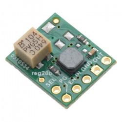3.3V Step-Up/Step-Down Voltage Regulator w/ Adjustable Low-Voltage Cutoff S9V11F3S5CMA