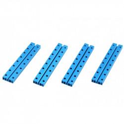 MakeBlock 60028 - belka 0824-128 - niebieski - 4szt.