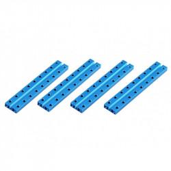 MakeBlock 60032 - belka 0824-144 - niebieski - 4szt.