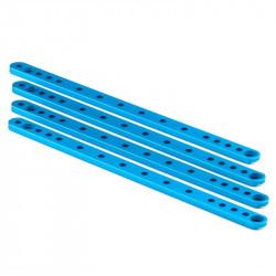 MakeBlock 60722 - belka 0412-188-L2-R1 - niebieski - 4szt.