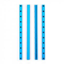 MakeBlock 60540 - belka 0808-168 - niebieski - 4szt.