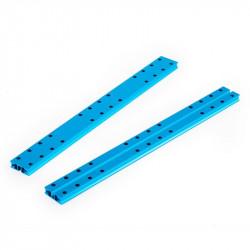 MakeBlock 60060 - belka ślizgowa 0824-256 - niebieski - 2szt.