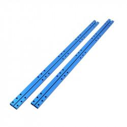 MakeBlock 60122 - belka 0824-496 - niebieski - 2szt.