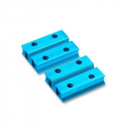 MakeBlock 60006 - belka ślizgowa 0824-032 - niebieski - 2szt.