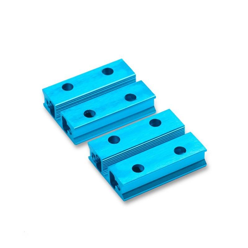 4-Pack 60516 Makeblock Beam0808-072-Blue