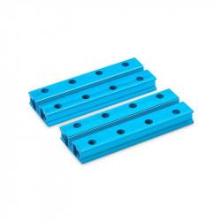 MakeBlock 60014 -belka ślizgowa 0824-064 - niebieski - 2szt.