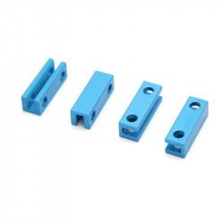 MakeBlock 60504 -belka 0808-024 - niebieski - 4szt.