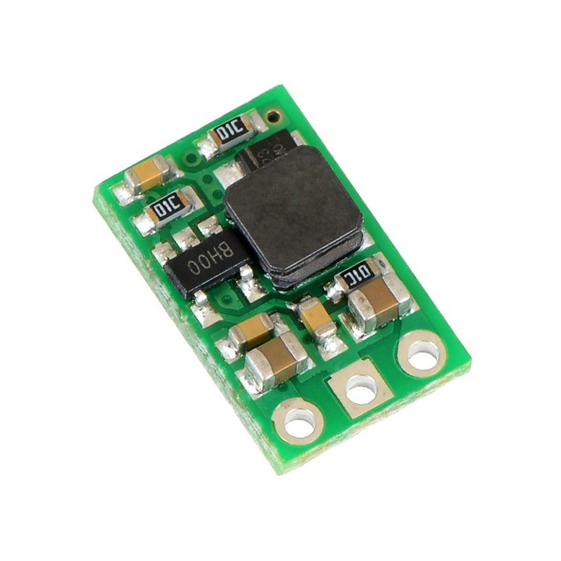Step-Up Voltage Regulator U3V12F5 - 5V 1,4A - Pololu 2115