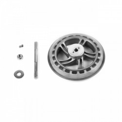 MakeBlock 87049 - koło 125mm - Driving Wheel