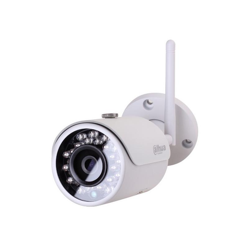Kamera IP tubowa Dahua IPC-HFW1320SP-W-0280B WiFi 1080p 3MPx IP67