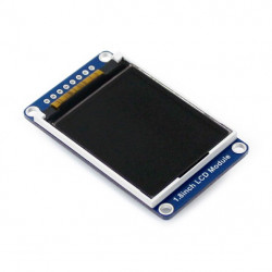 1.3inch OLED HAT IC Test Board