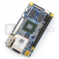 NanoPi Fire3 Samsung S5P6818 Octa-Core 1,4GHz + 1GB RAM