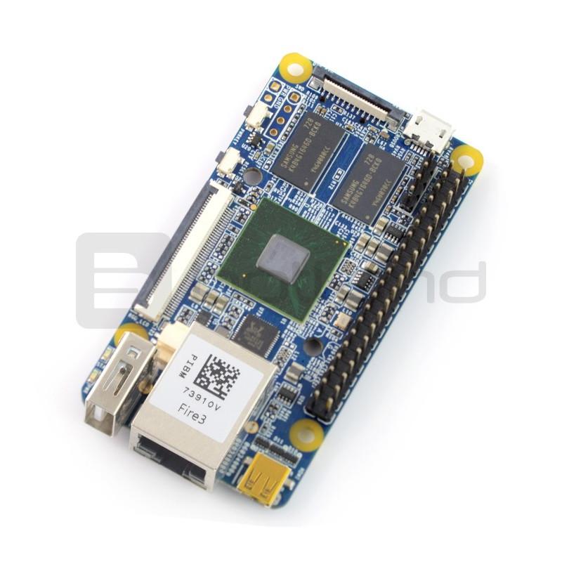 NanoPi Fire3 Samsung S5P6818 Octa-Core 1.4GHz + 1GB RAM*