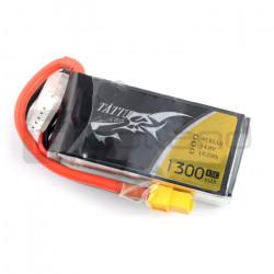 Pakiet Li-Pol Tattu 1300mAh 45C 4S 14,8V