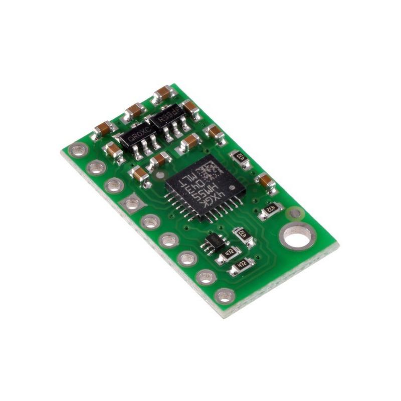 Pololu LSM303DLM 3-axis digital Accelerometer + Magnetometer