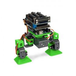 Robot Velleman VR204 - dwunożny robot Allbot