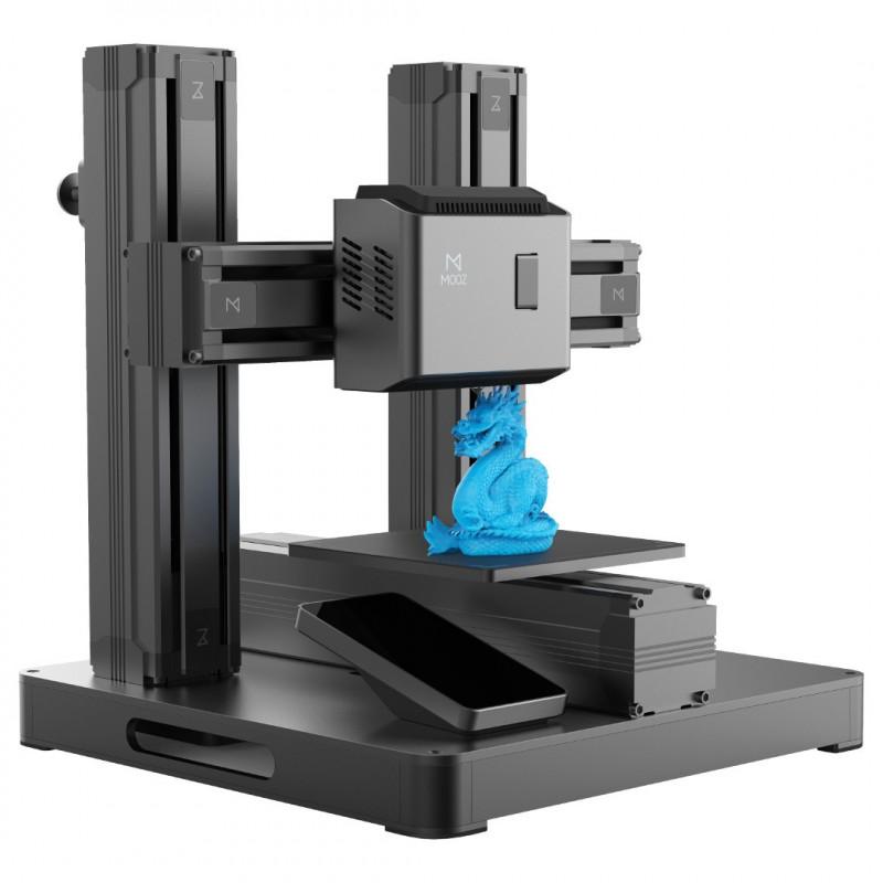 Drukarka 3D Dobot Mooz-2 WiFi - Full + moduł lasera, CNC i obudowa