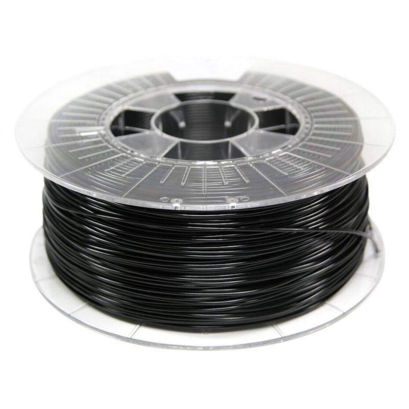 Filament Spectrum PLA 1.75mm 1kg - Deep Black_